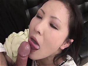 My chief bang dirty wife - Part 1