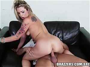 Brazzers - Bailey Blue - bellow If You Like bone