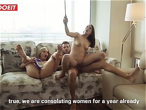 first-ever time hookup on tape for youthfull nubile with sex industry stars