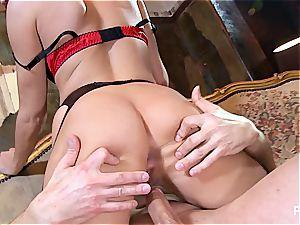 Dana DeArmond ass fucking pounded