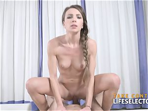 fuck-a-thon Tourist ravages Veronica Clarke point of view