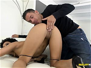 Deeply boinking the magnificent honey Mia Austin