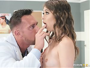 riding rod fixes Riley Reid