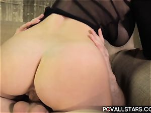 POVAllstars Jayden Jaymes Wants to inhale and romps!