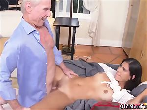 rough father creampie Going South Of The Border