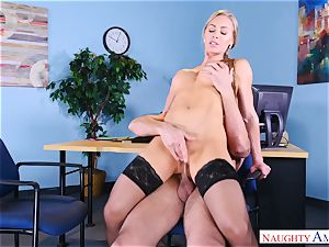 jism greedy Nicole Aniston