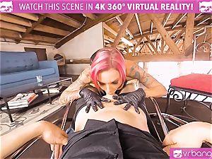 VRBangers.com buxom mummy plowed stiff By her Costumer